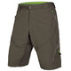 Endura Hummvee II Shorts Men khaki